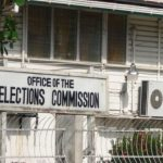 The Guyana Elections Commission revealed that an estimated 10,226 members of Guyana's security forces are eligible to cast ballots, at polling stations across the country's 10 regions.