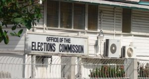 Security Forces Cast Ballots In Regional And General Elections In Guyana