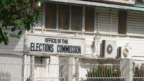 GECOM's National Recount Of Guyana's March 2 Election To Begin Tomorrow