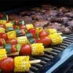 Grilled Picnic: Get Fired Up Over Fresh Ideas