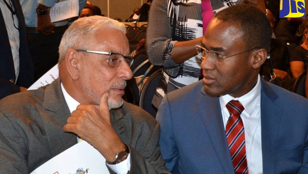Jamaica Government In Talks With IDB For Funds To Commercialise Academic Research