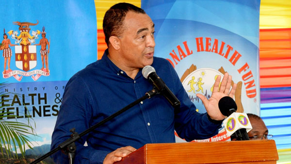 Jamaica Government Threatens Legal Action To Deal With Elderly People Being Abandoned At Hospitals