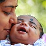 Does it matter what your newborn baby is called? Photo credit: Nandhu Kumar/Pexels.