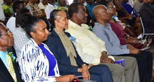 Education Minister Urges Barbadians To Come On Board As Partners