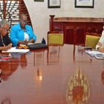 Barbados Seeking Assistance, From The OPEC Fund, For New Social Project