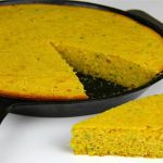 Quick And Tasty Corn Bread Recipe