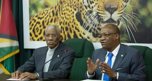 Guyana's President Says Foreigners Will Not Influence General Elections