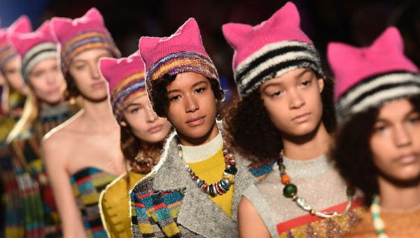 Fashion's Potential To Influence Politics And Culture