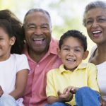 Practice The Skill Of Grand-Parenting: A Responsibility That Has A Real Impact On The Future