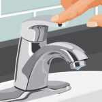 How to repair A leaky-faucet -- Feature image
