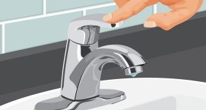 A Do-It-Yourself Guide To Repairing A Leaky Faucet