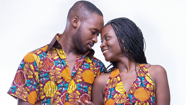 Intimate Relationships: No, Opposites Do Not Attract