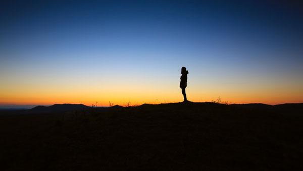 Positive Thinking Overcomes Sacrifices