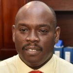 Minister in the Ministry of Finance, Ryan Straughn, said the new Customs Bill will give the department the tools to be able to function in a modern 21st century Barbados. (FP)