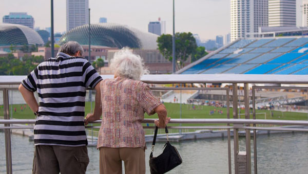 Seniors' Homeownership Rising In Toronto; Could Put Pressure On Prices By Tightening Supply