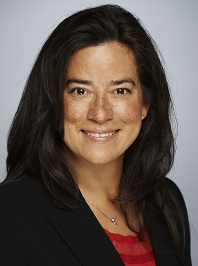 Jody Wilson-Raybould. Photo by https://www.erichsaide.com/ - Erich Saide, CC BY-SA 3.0.