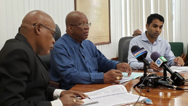 Guyana Government Predicting Economic Growth Of 4.5 Percent This Year