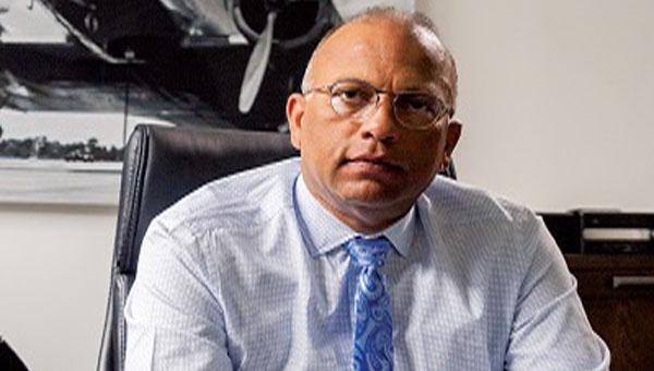 Guyanese-Run Company Gets High Ranking In Canada