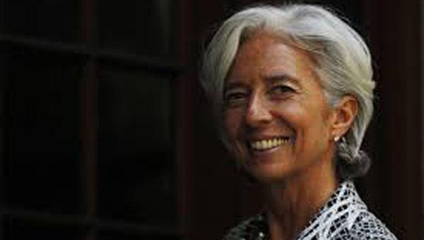 Former IMF Head Praises Jamaica