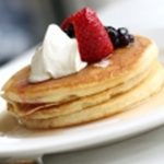 Heat and Eat Pancakes -- Feature image