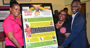 National Library Of Jamaica To Stage Several Activities To Commemorate Miss Lou