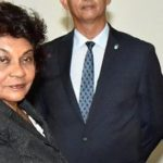 GECOM Chair, retired Justice, Claudette Singh, informed President David Granger that an election can be held by the end of February 2020.