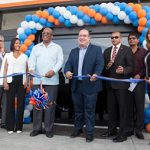 Massy Opens New Mega Store In Guyana