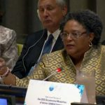 Barbados' Prime Minister Warns Of Mass Migration Backlash Because Of Climate Crisis