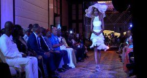 Caribbean Designs Set Niger Ablaze