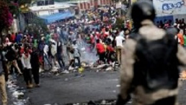Canada Issues Travel Warning To Nationals As Protests Continue In Haiti