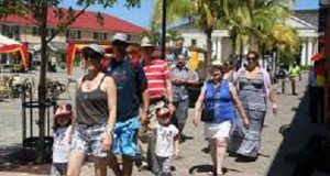 Jamaica On Course For Record Visitor Spending This Year