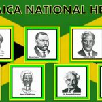 Jamaica Observes National Heroes' Day