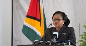 Guyana Launches Drug Treatment Court