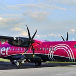 Photo courtesy of Silver Airways.
