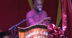 Dominica's Political Parties Campaign Ahead Of December 6 Election