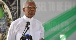 Guyana's President Adamant He Will Choose Candidate For Prime Minister