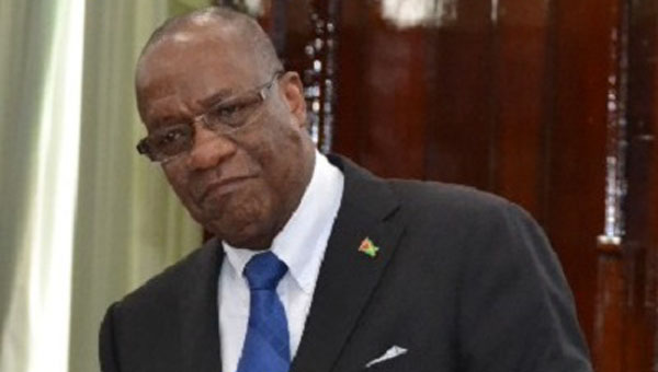 Former Guyana Minister Of State, Joseph Harmon, Relinquishes US Citizenship Ahead Of 2020 Election