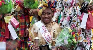 Allidia Aubrey Captures 2019 Miss Wob Dwiyet Canada Title