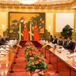 Jamaica's PM Pleased With Official Visit To China