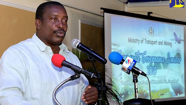 Jamaica Grants Nearly 90 Licences For Semi-Precious Minerals