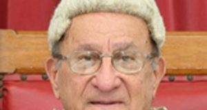 Former Jamaica Chief Justice Dies