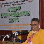 Increased Reports Of Child Abuse In Guyana Attributed To Sensitisation Efforts, Says Child Protection Agency Director