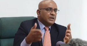 Guyana's Opposition Leader Pledges To Implement Campaign Finance Reform If Party Elected