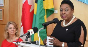Canada Gives Grants To Organisations In Jamaica To Advance Gender Equality