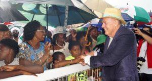 St. Lucia PM Defends Multi-Billion Dollar Project