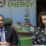 "Guyana Government Seeking To Correct ""Misinformation"" Regarding Sale Of Oil"