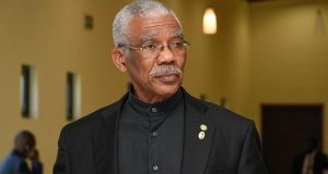 Guyana's President Remains Optimistic About Favourable International Court Of Justice Ruling
