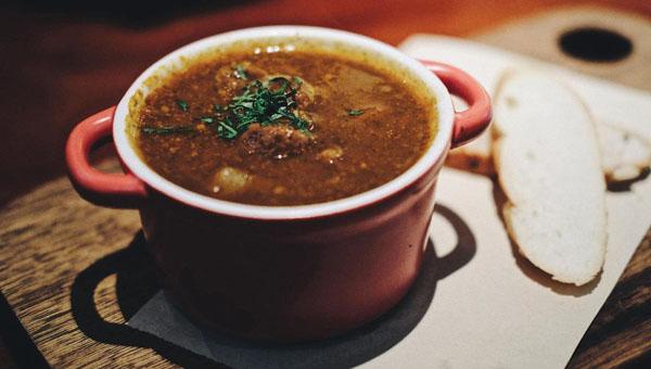 Jamaican Red Kidney Bean Stew
