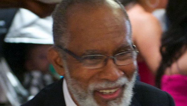 """Saddened African-Canadian Community Bids Farewell To The Late """"Jimmy"""" Wisdom"""