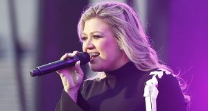 Entertainer And Talk Show Host Kelly Clarkson's Tennessee Lake Mansion For Sale